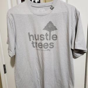 LRG Hustle Trees OG s/s shirt